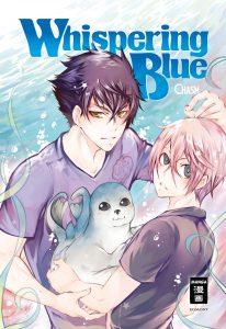 Whispering Blue