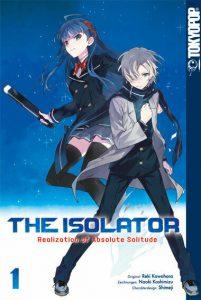The Isolator Band 1