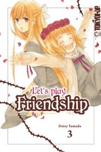 Cover zu Let's Play Friendship